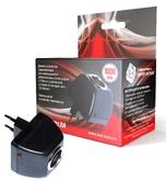 Сетевой адаптер AVS (переходник сеть-прикуриватель) AD-22012A