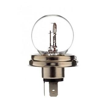 Лампа 24V R2 55/50W P45t Teslaft